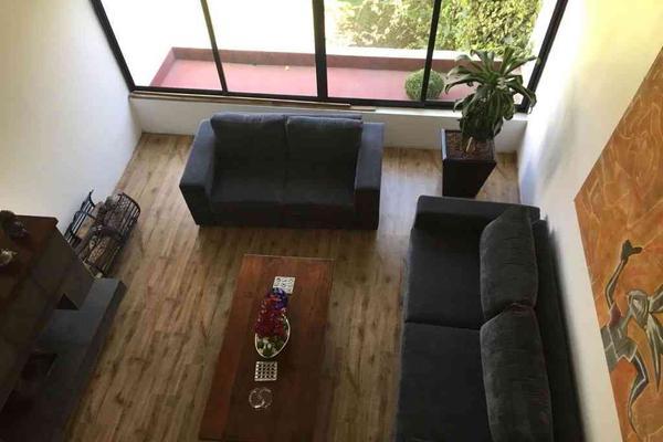 Foto de casa en venta en tlapexco , granjas palo alto, cuajimalpa de morelos, df / cdmx, 8744459 No. 07