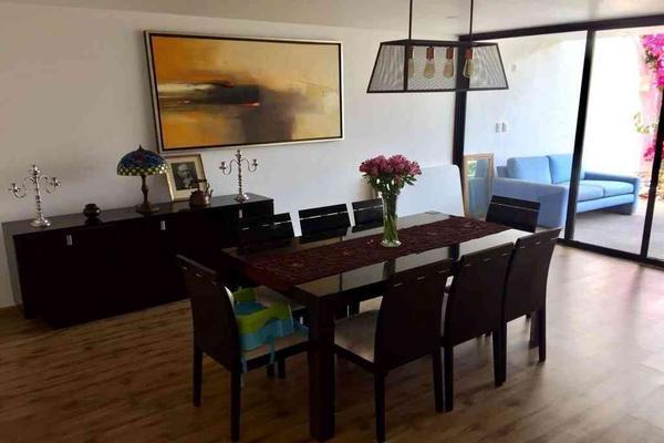 Foto de casa en venta en tlapexco , granjas palo alto, cuajimalpa de morelos, df / cdmx, 8744459 No. 08