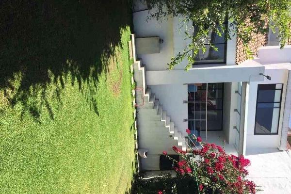 Foto de casa en venta en tlapexco , granjas palo alto, cuajimalpa de morelos, distrito federal, 0 No. 09