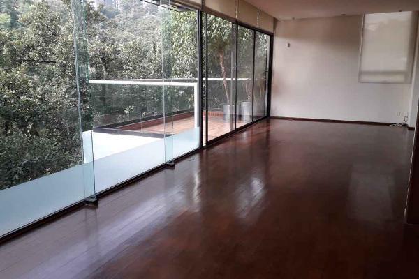 Foto de departamento en renta en tlapexco , lomas de vista hermosa, cuajimalpa de morelos, df / cdmx, 0 No. 02