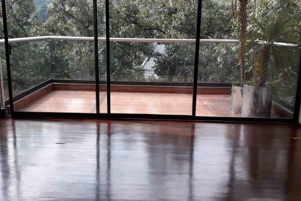 Foto de departamento en renta en tlapexco , lomas de vista hermosa, cuajimalpa de morelos, df / cdmx, 0 No. 03