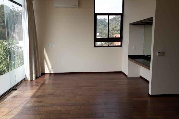 Foto de departamento en renta en tlapexco , lomas de vista hermosa, cuajimalpa de morelos, df / cdmx, 0 No. 05