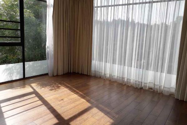 Foto de departamento en renta en tlapexco , lomas de vista hermosa, cuajimalpa de morelos, df / cdmx, 0 No. 06