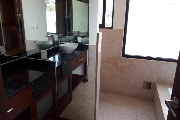 Foto de departamento en renta en tlapexco , lomas de vista hermosa, cuajimalpa de morelos, df / cdmx, 0 No. 07