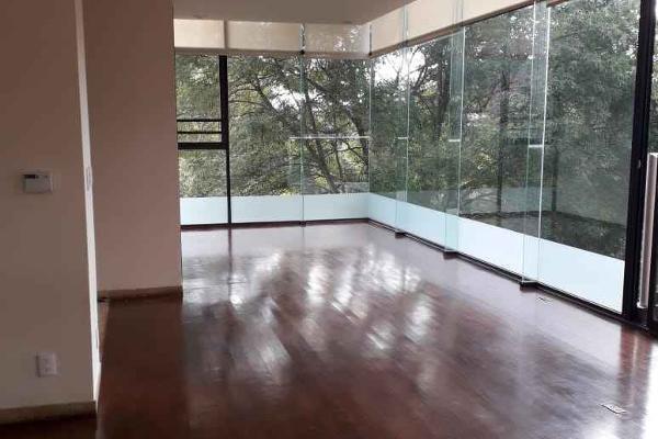 Foto de departamento en renta en tlapexco , lomas de vista hermosa, cuajimalpa de morelos, df / cdmx, 0 No. 10