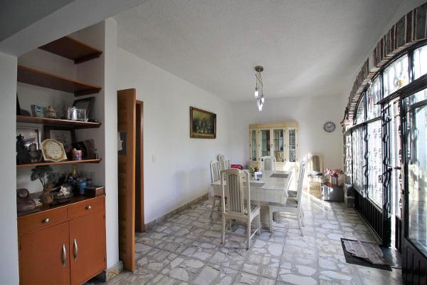 Foto de casa en venta en tlaquiltenango 200, reforma, cuernavaca, morelos, 0 No. 03