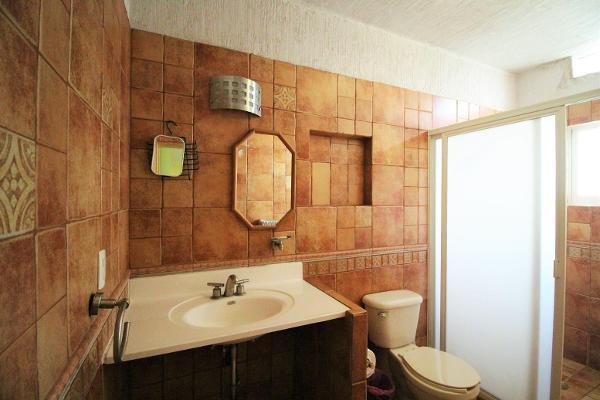 Foto de casa en venta en tlaquiltenango 200, reforma, cuernavaca, morelos, 0 No. 06