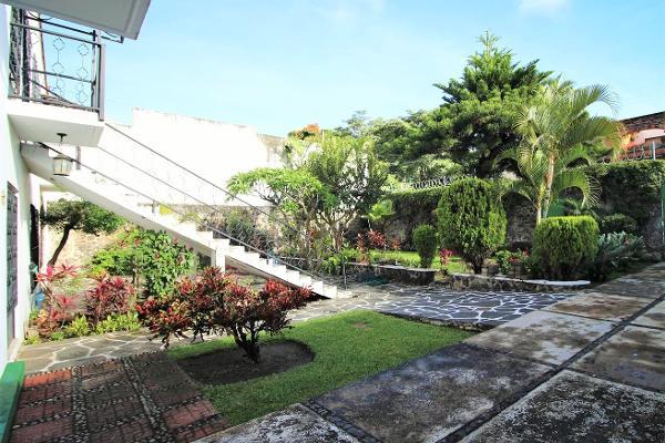 Foto de casa en venta en tlaquiltenango 200, reforma, cuernavaca, morelos, 0 No. 07