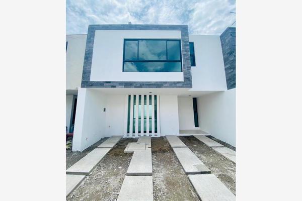 Foto de casa en venta en tlatlauquitepec 2, san rafael comac, san andrés cholula, puebla, 20722059 No. 01