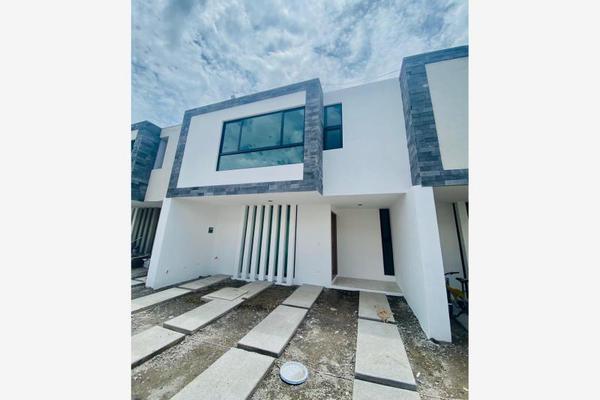 Foto de casa en venta en tlatlauquitepec 2, san rafael comac, san andrés cholula, puebla, 20722059 No. 02