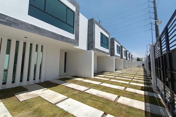 Foto de casa en venta en tlatlauquitepec 2, san rafael comac, san andrés cholula, puebla, 20722059 No. 03