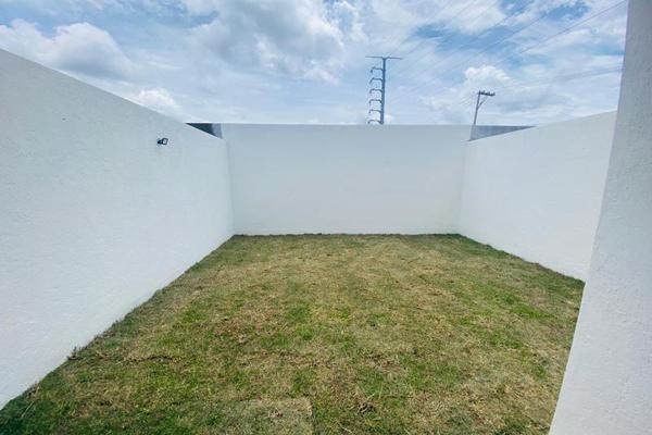 Foto de casa en venta en tlatlauquitepec 2, san rafael comac, san andrés cholula, puebla, 20722059 No. 14
