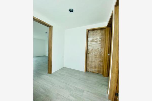 Foto de casa en venta en tlatlauquitepec 2, san rafael comac, san andrés cholula, puebla, 20722059 No. 17