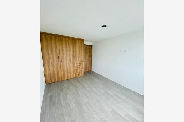 Foto de casa en venta en tlatlauquitepec 2, san rafael comac, san andrés cholula, puebla, 20722059 No. 19