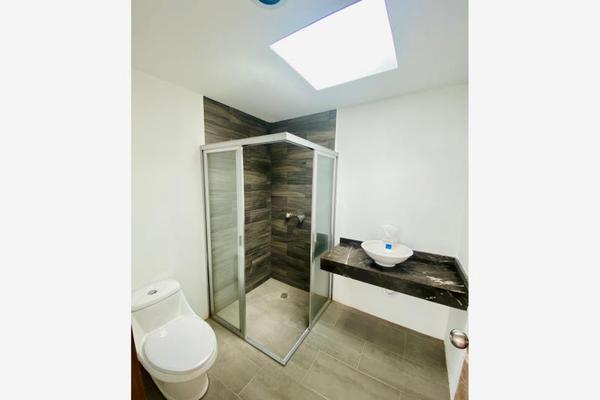 Foto de casa en venta en tlatlauquitepec 2, san rafael comac, san andrés cholula, puebla, 20722059 No. 21