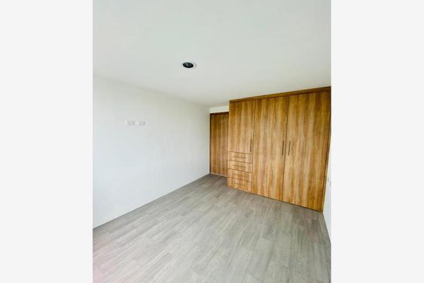 Foto de casa en venta en tlatlauquitepec 2, san rafael comac, san andrés cholula, puebla, 20722059 No. 22