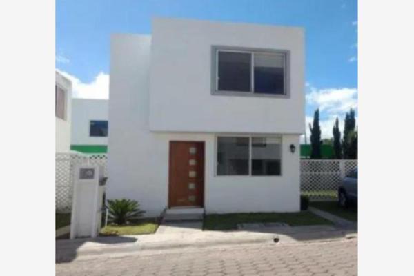 Foto de casa en venta en tlatlauquitepec 634, san andrés cholula, san andrés cholula, puebla, 0 No. 01
