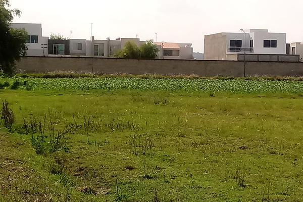 Foto de terreno habitacional en venta en tlatlauquitepec 640, san francisco acatepec, san andrés cholula, puebla, 19203745 No. 05