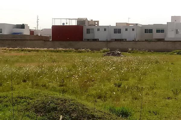 Foto de terreno habitacional en venta en tlatlauquitepec 640, san francisco acatepec, san andrés cholula, puebla, 19203745 No. 06