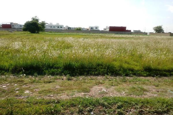 Foto de terreno habitacional en venta en tlatlauquitepec 640, san francisco acatepec, san andrés cholula, puebla, 19203745 No. 07