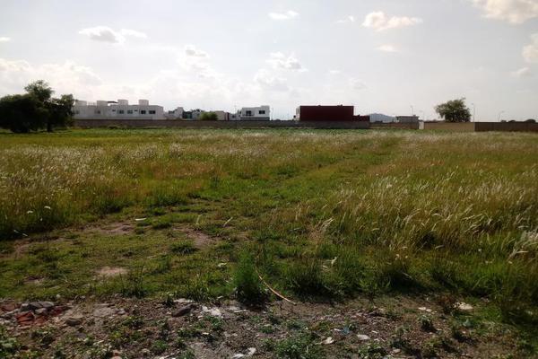 Foto de terreno habitacional en venta en tlatlauquitepec 640, san francisco acatepec, san andrés cholula, puebla, 19203745 No. 10