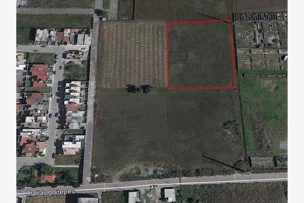 Foto de terreno habitacional en venta en tlatlauquitepec 640, san francisco acatepec, san andrés cholula, puebla, 19203745 No. 12