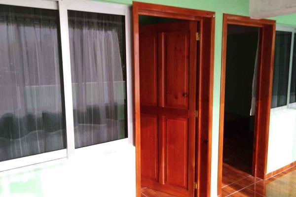 Foto de departamento en renta en  , tlatlauquitepec, tlatlauquitepec, puebla, 14033265 No. 08