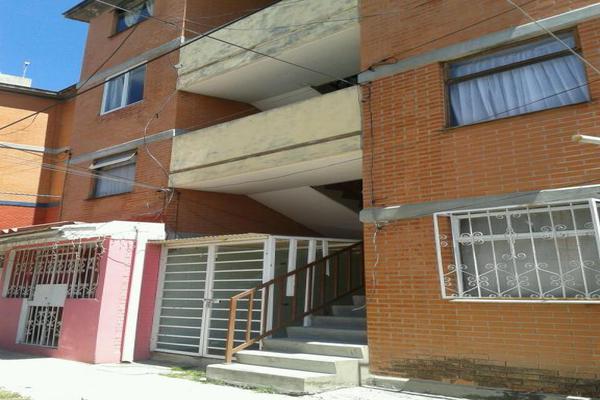 Foto de departamento en venta en tlaxcala 1, desarrollo habitacional el arcángel, cuautlancingo, puebla, 8877443 No. 01
