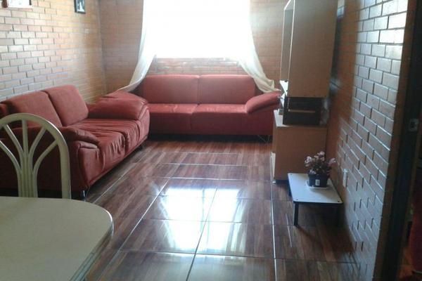 Foto de departamento en venta en tlaxcala 1, desarrollo habitacional el arcángel, cuautlancingo, puebla, 8877443 No. 02