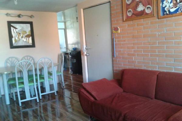 Foto de departamento en venta en tlaxcala 1, desarrollo habitacional el arcángel, cuautlancingo, puebla, 8877443 No. 04
