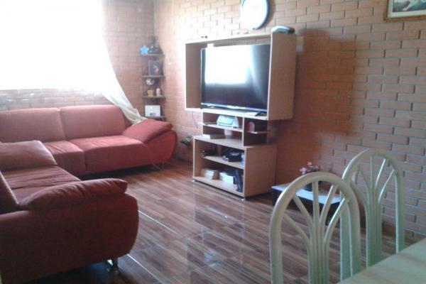 Foto de departamento en venta en tlaxcala 1, desarrollo habitacional el arcángel, cuautlancingo, puebla, 8877443 No. 05