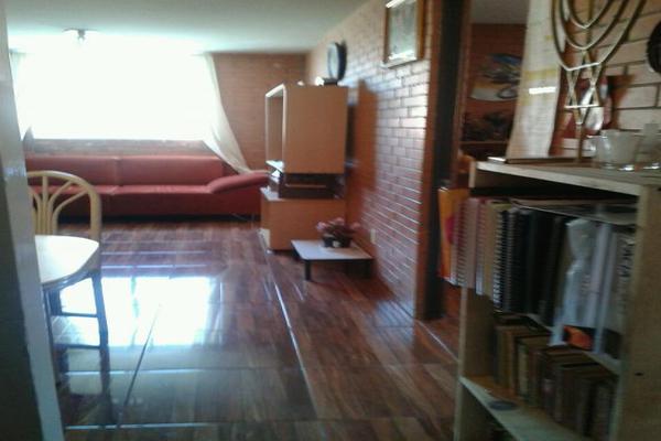 Foto de departamento en venta en tlaxcala 1, desarrollo habitacional el arcángel, cuautlancingo, puebla, 8877443 No. 09