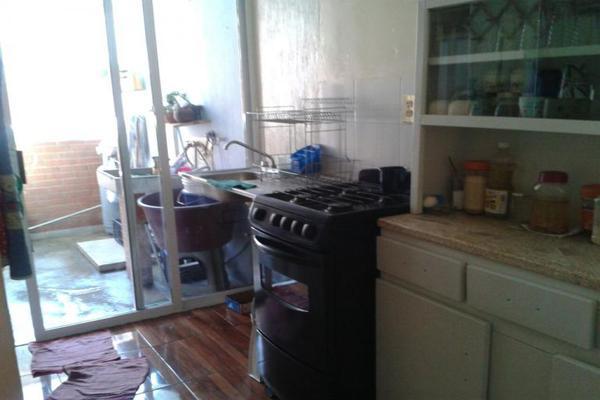 Foto de departamento en venta en tlaxcala 1, desarrollo habitacional el arcángel, cuautlancingo, puebla, 8877443 No. 10