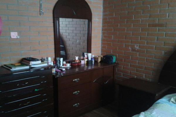 Foto de departamento en venta en tlaxcala 1, desarrollo habitacional el arcángel, cuautlancingo, puebla, 8877443 No. 11