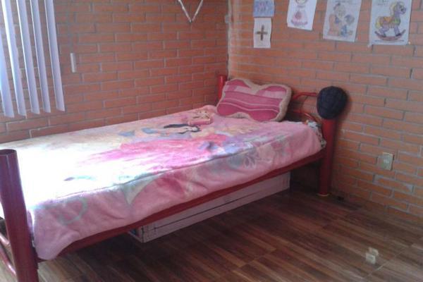 Foto de departamento en venta en tlaxcala 1, desarrollo habitacional el arcángel, cuautlancingo, puebla, 8877443 No. 13