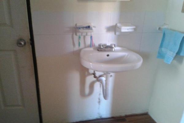 Foto de departamento en venta en tlaxcala 1, desarrollo habitacional el arcángel, cuautlancingo, puebla, 8877443 No. 14