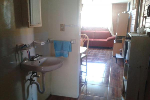 Foto de departamento en venta en tlaxcala 1, desarrollo habitacional el arcángel, cuautlancingo, puebla, 8877443 No. 15