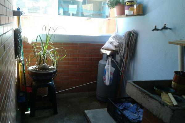 Foto de departamento en venta en tlaxcala 1, desarrollo habitacional el arcángel, cuautlancingo, puebla, 8877443 No. 16
