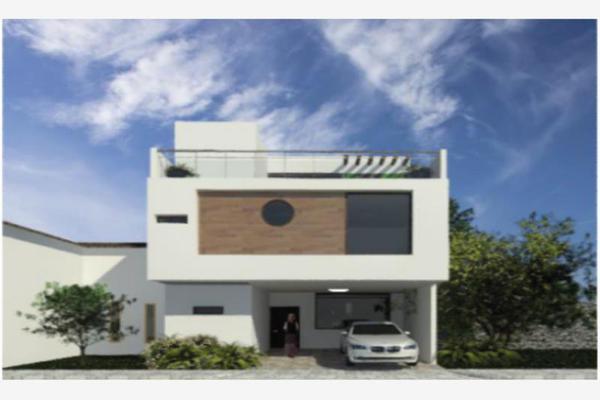 Foto de casa en venta en tlaxcala 101, san diego los sauces, cuautlancingo, puebla, 18531885 No. 01