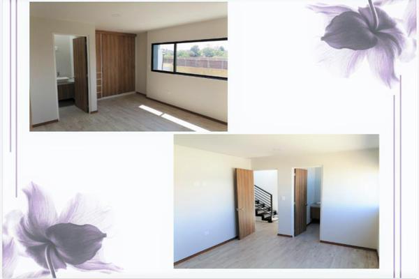 Foto de casa en venta en tlaxcala 101, san diego los sauces, cuautlancingo, puebla, 18531901 No. 04