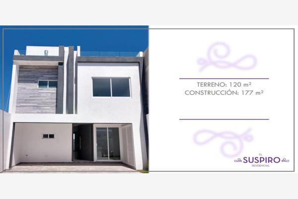 Foto de casa en venta en tlaxcala 101, san diego los sauces, cuautlancingo, puebla, 18592076 No. 02