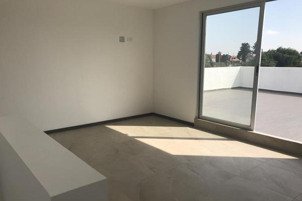 Foto de casa en venta en tlaxcala 119, fuerte de guadalupe, cuautlancingo, puebla, 0 No. 18