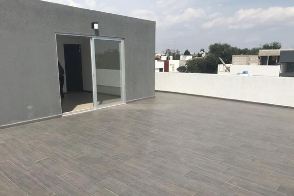 Foto de casa en venta en tlaxcala 119, fuerte de guadalupe, cuautlancingo, puebla, 0 No. 22