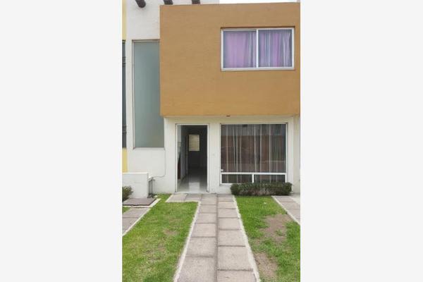 Foto de casa en renta en tlaxcala 47, cuautlancingo, cuautlancingo, puebla, 3557648 No. 02