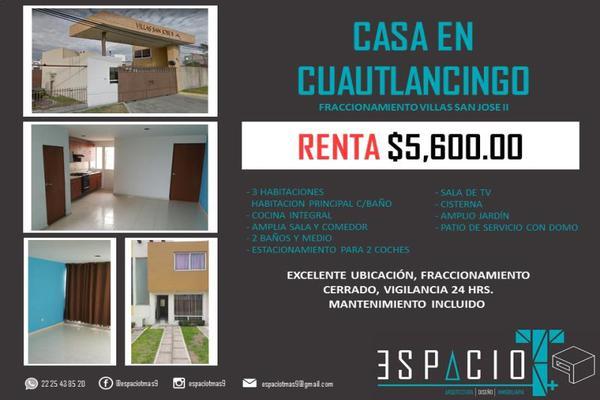 Foto de casa en renta en tlaxcala 47, cuautlancingo, cuautlancingo, puebla, 3557648 No. 06