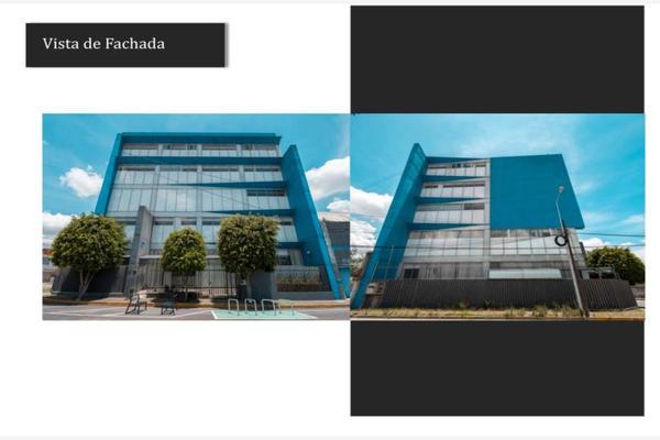 Foto de edificio en venta en tlaxcala 47, san rafael oriente, puebla, puebla, 0 No. 02