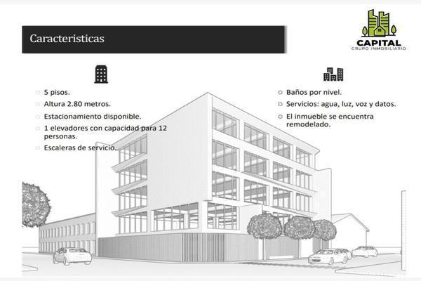 Foto de edificio en venta en tlaxcala 47, san rafael oriente, puebla, puebla, 0 No. 05