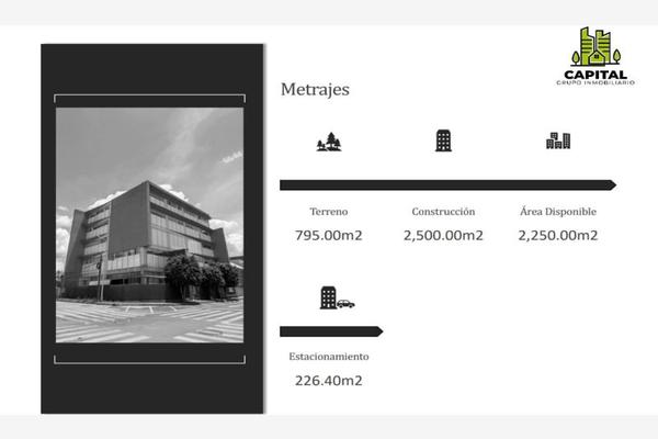 Foto de edificio en venta en tlaxcala 47, san rafael oriente, puebla, puebla, 0 No. 06