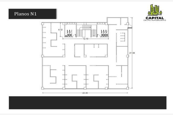 Foto de edificio en venta en tlaxcala 47, san rafael oriente, puebla, puebla, 0 No. 10