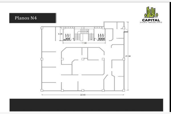 Foto de edificio en venta en tlaxcala 47, san rafael oriente, puebla, puebla, 0 No. 11